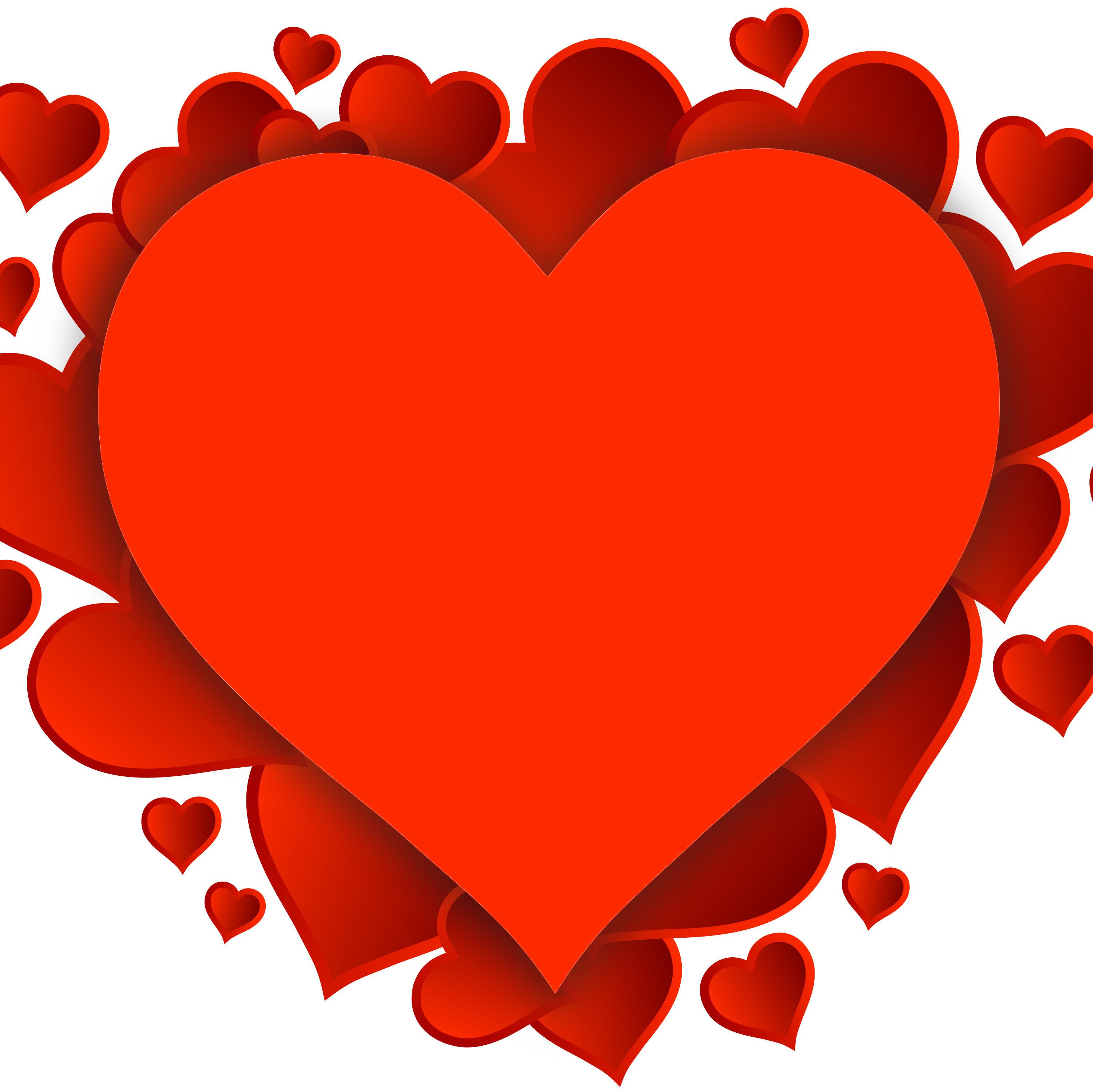 Valentijn bij de korenbloem